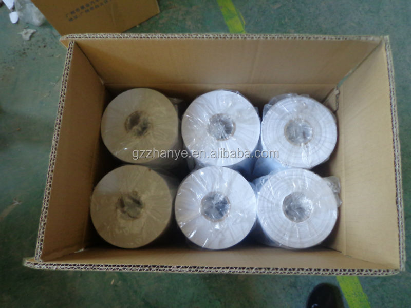 High Quality Car Painting Kraft Masking Paper (900mm*200m)