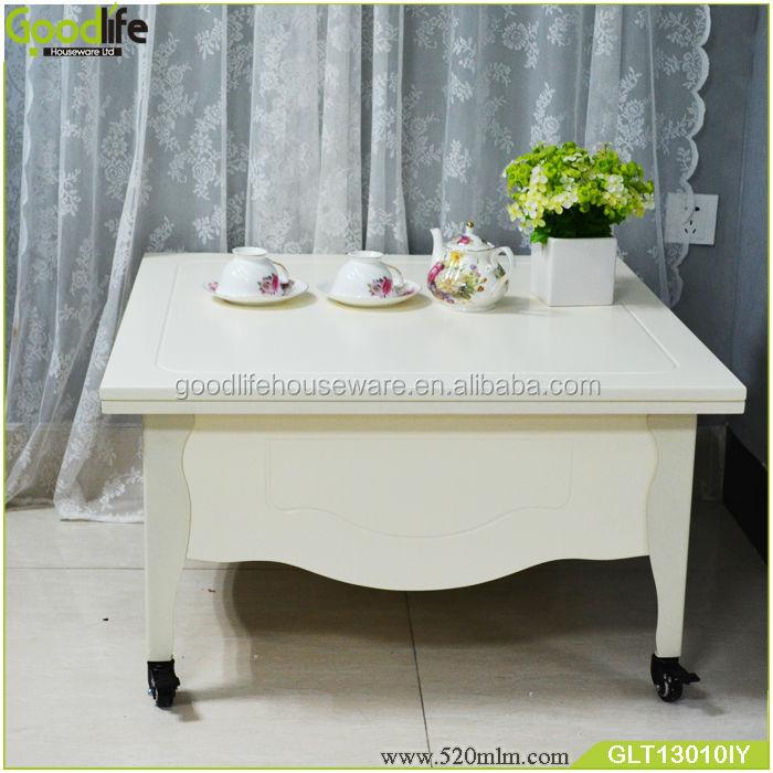 China Wholesale Multifunctional Dining Room Table Teak