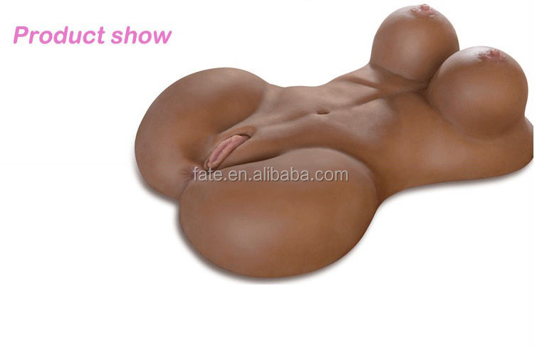 Realistc male sex doll with big dick life size huge cock 9