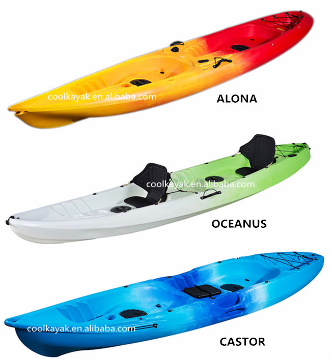 Popular cheap double fishing kayak castor for wholesale for Cheap fishing kayaks