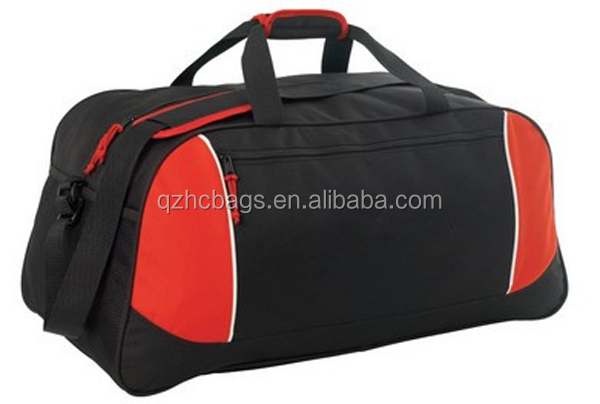 BSCI factory outdoor sports bag Sport Travel Bag(HC-A557)