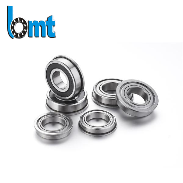 Sigle Row high quality low noise Deep Groove Ball Bearings