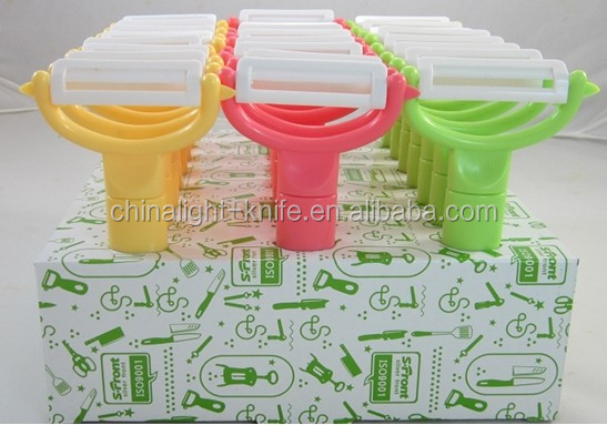 stock ceramic peeler