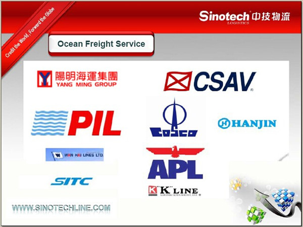 superior ocean shipping to MELBOURNE from china