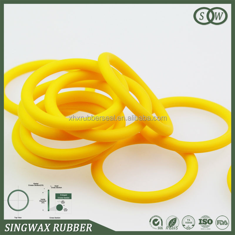 China manufacture o ring making machine