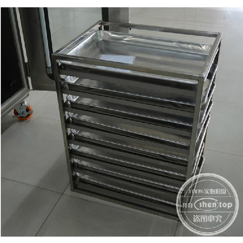 Shentop STPE-EA8 electric grill 8 trays bakery oven prices bakery equipment in china electric oven