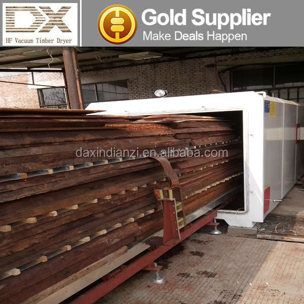 DX 3-20CBM wood dryer kiln/ timber drying oven/ lumber dryer system