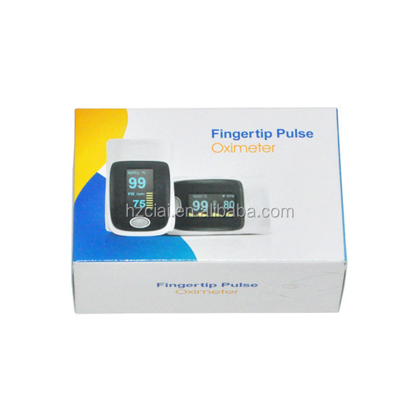 CE approved pulse oximeter finger type with competitive price