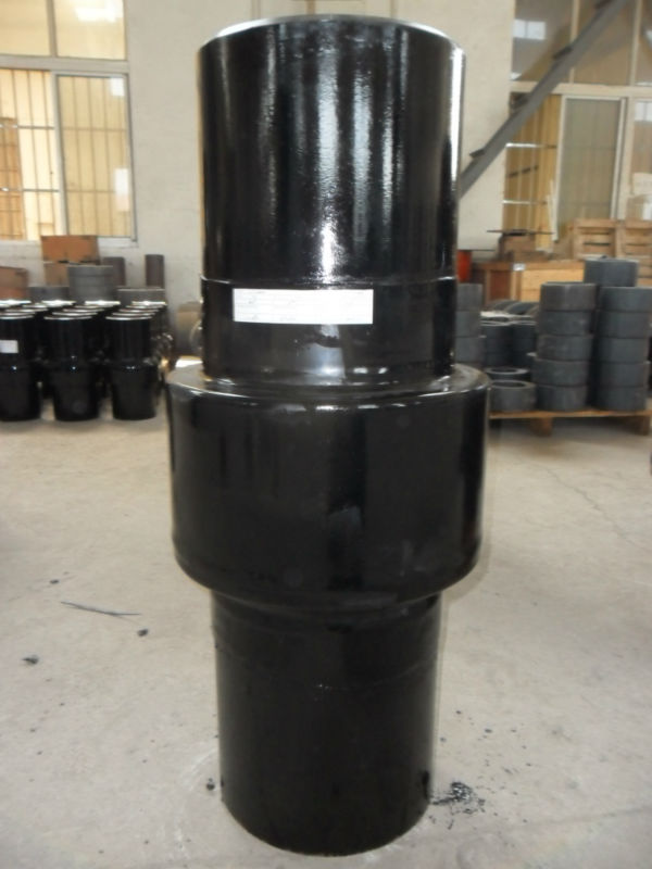 pn16, Insulating joint, API5L-X52