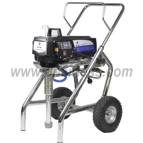 DP-6331i electric airless putty sprayer