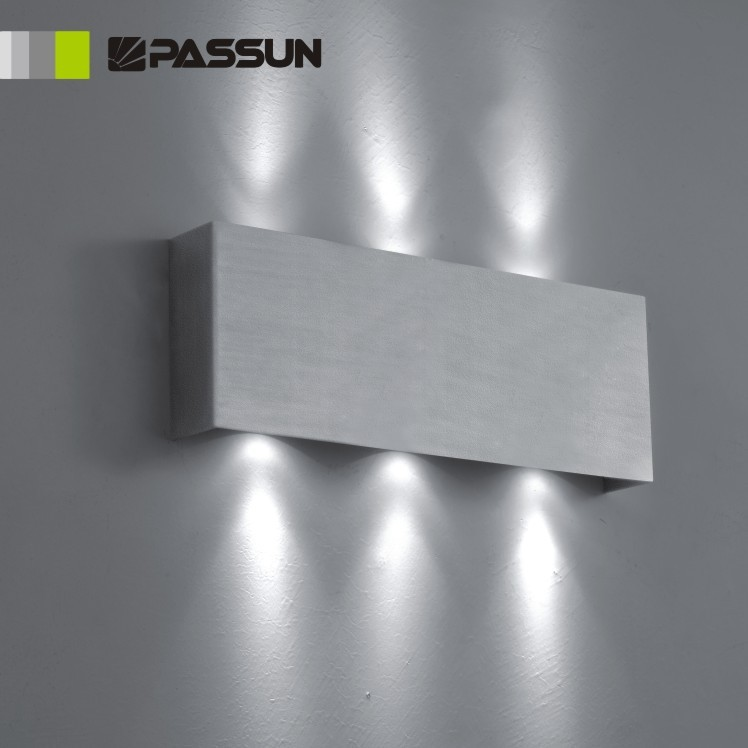 High Quality Indoor Led Wall Light 2w Made In China - Buy Wall Light ...