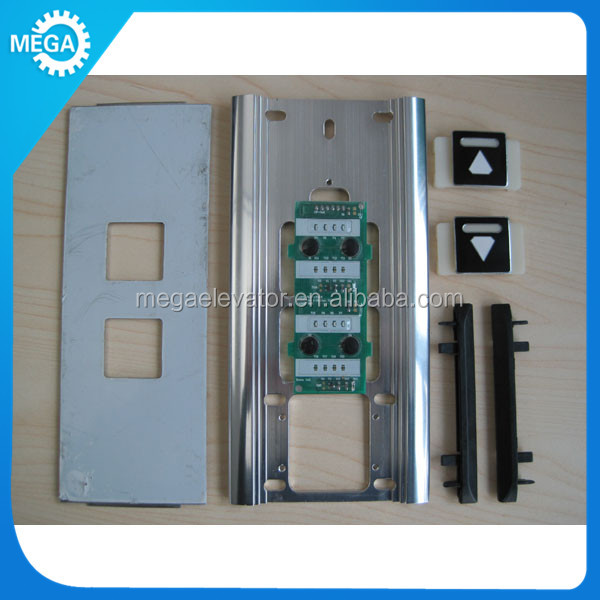 KONE elevator parts, Kone HPI 7000 LOP,kone button