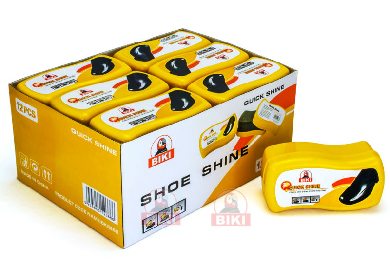 BIKI QUICK SHINE