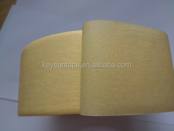 Automotive Painting Strong Adhesion Masking Tape