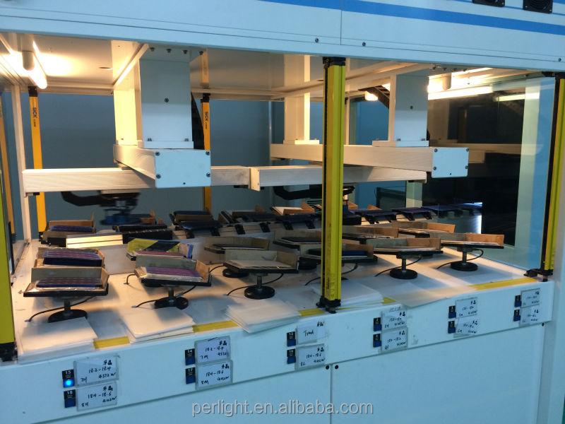 The Trina Pv Solar Panel 300 Watt With Micro Inverter For