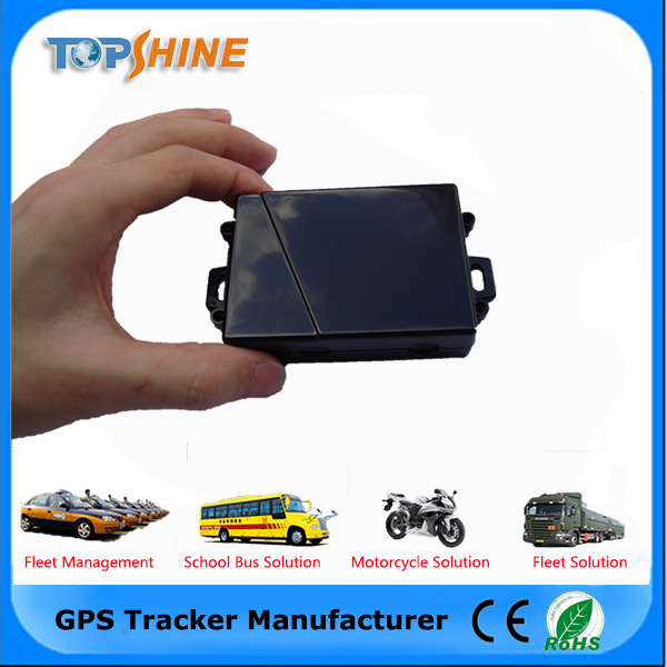 Movement alert Better than MVT600 Mini Waterproof Car /Motorcycle GPS GSM Tracker MT01 with SOS Button/Free Google Map