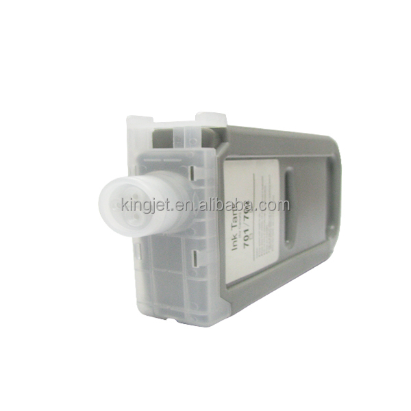 alibaba wholesale for Canon Ink Cartridge 701 702 (700ml) for Canon IPF8000/8000S/9000/9000S/8100/9100 printer