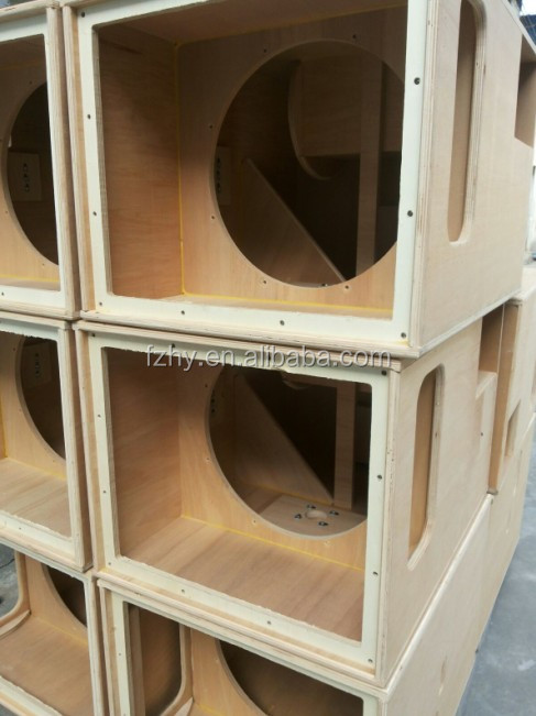 Nexo Single 18 Inch Bass Speaker Buy Ls1200 Empty