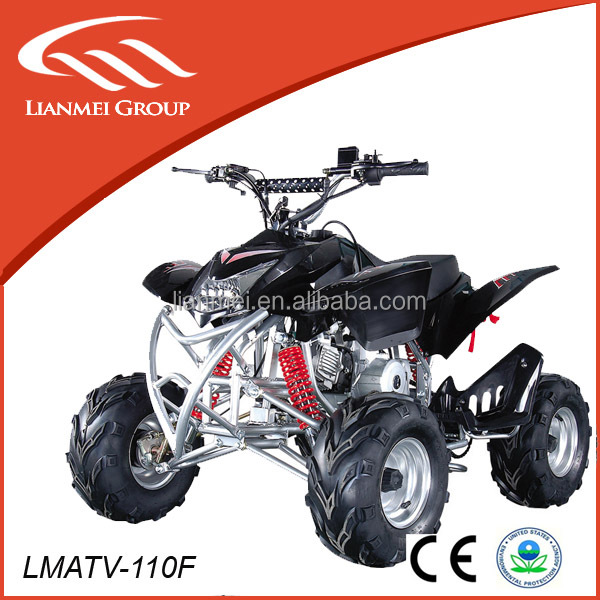 4 stroke 90cc engine atv/4 tyries atv for sale for sale adults 90cc atv with CE/EPA LMATV-90B
