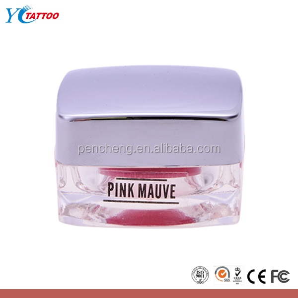 Professional Pigmenent suitable for manual pen and tattoo machine