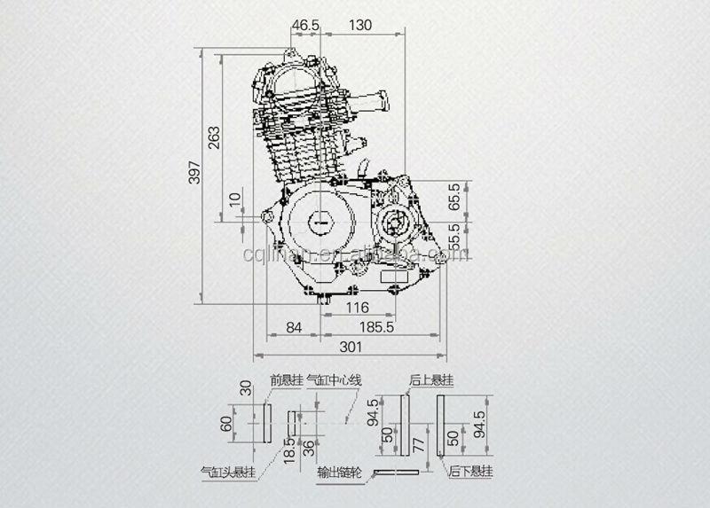 motorcycle engines 4 stroke engine lifan 100cc view lifan 100cc rh cqlihan en alibaba com honda dream 100cc engine diagram Chinese 100Cc Engine