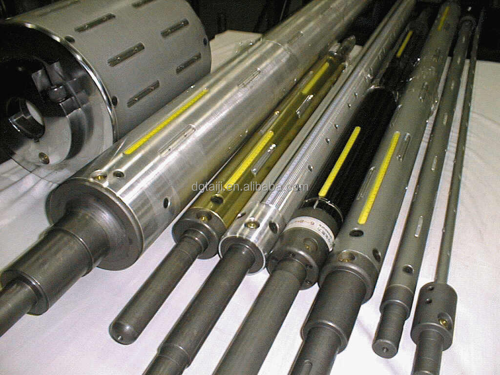TJ China air shaft suppliers hot selling High Precision Expandable Air Shaft