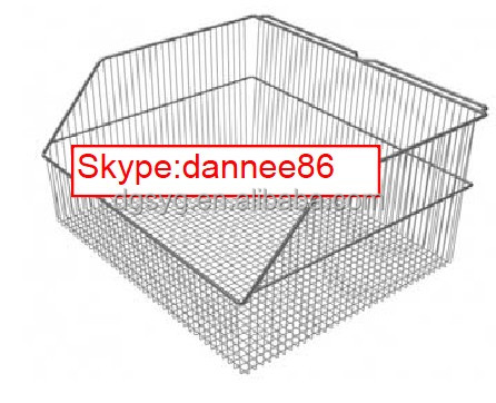 Wire Mesh Basket YG150K