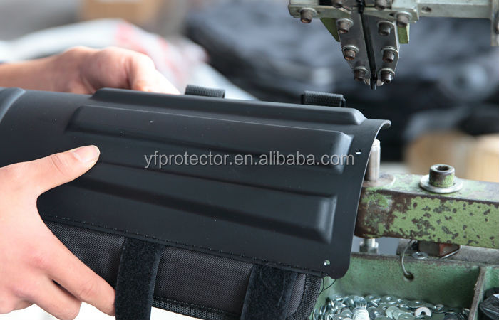 Anti Riot Shield/Police equipment/Polycarbonate Shield