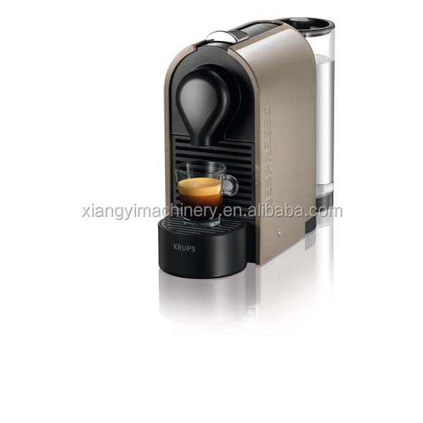 shanghai factory price coffee capsules