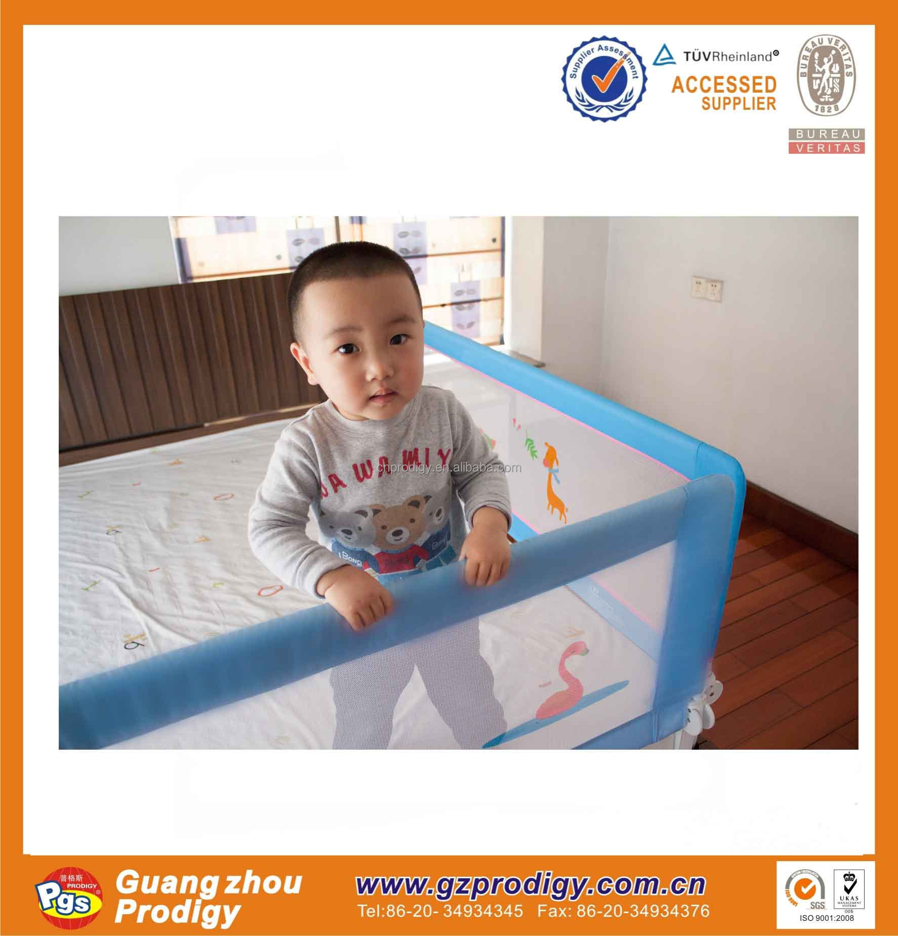 Baby Bed RailProtective Bed RailsUpsy Daisy Toddler Bed