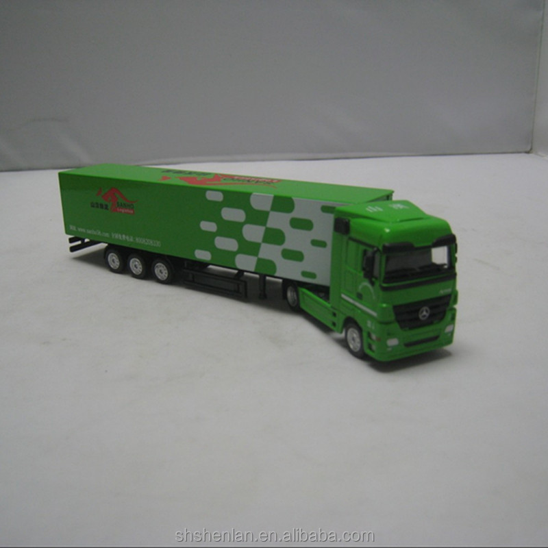 diecast truck model toy Business Gifts