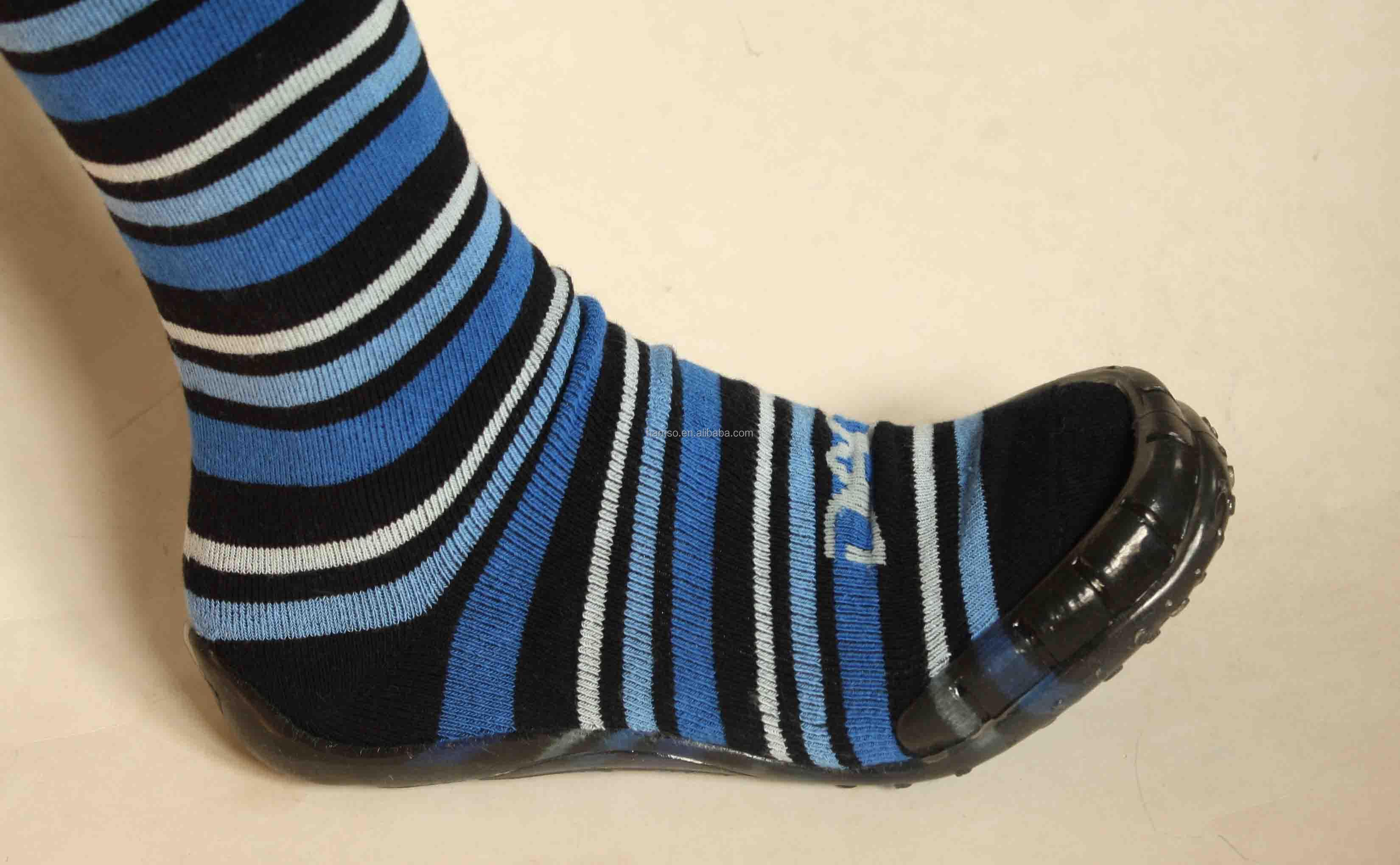 hoe socks