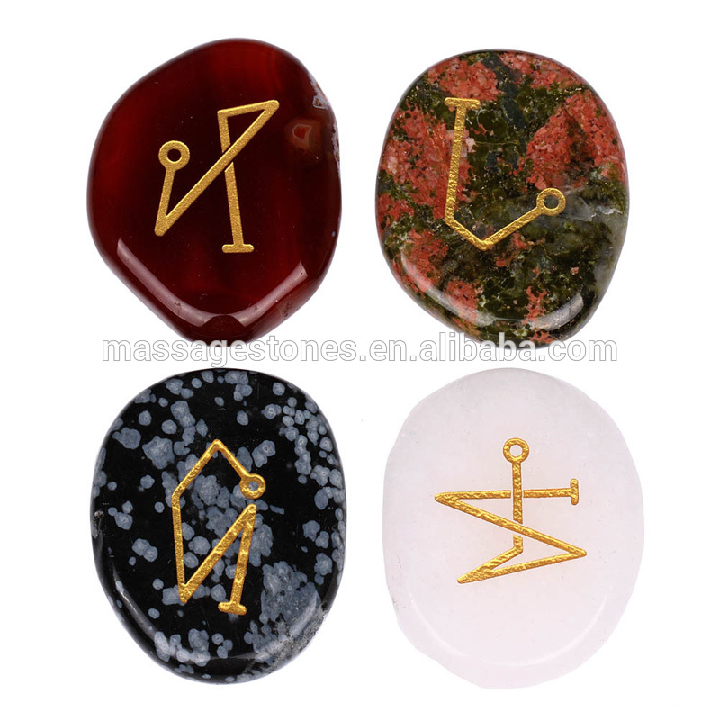 7 archangels symbols  Symbol by ArchangelUzziel  Ideas