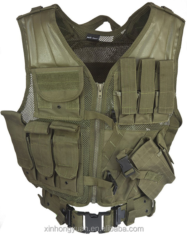 Military bulletproof vest buy military bulletproof vest for Housse gilet pare balle
