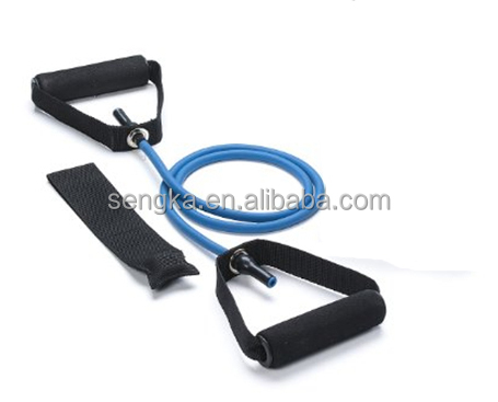 PLBB-001B 10-20lbs pounds resistance bands anchor door