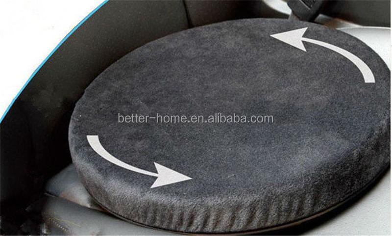 360 Degree Swivel Car Seat Cushion adult car seat booster cushions ...
