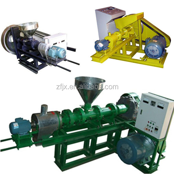 Small Chicken Duck Animal Feed Pellet Machine Poultry Feed Making Machine