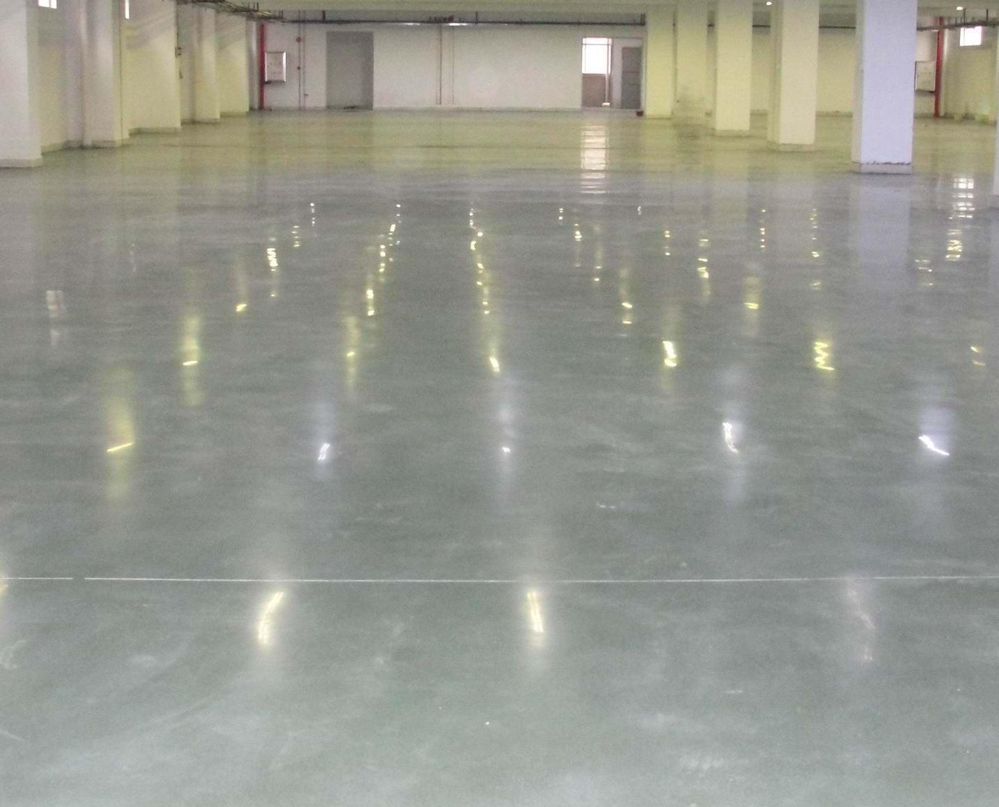 Maydos Lithium Silicate Hardener Liquid Concrete Floor