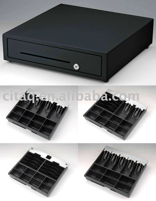 Cash Register Drawer