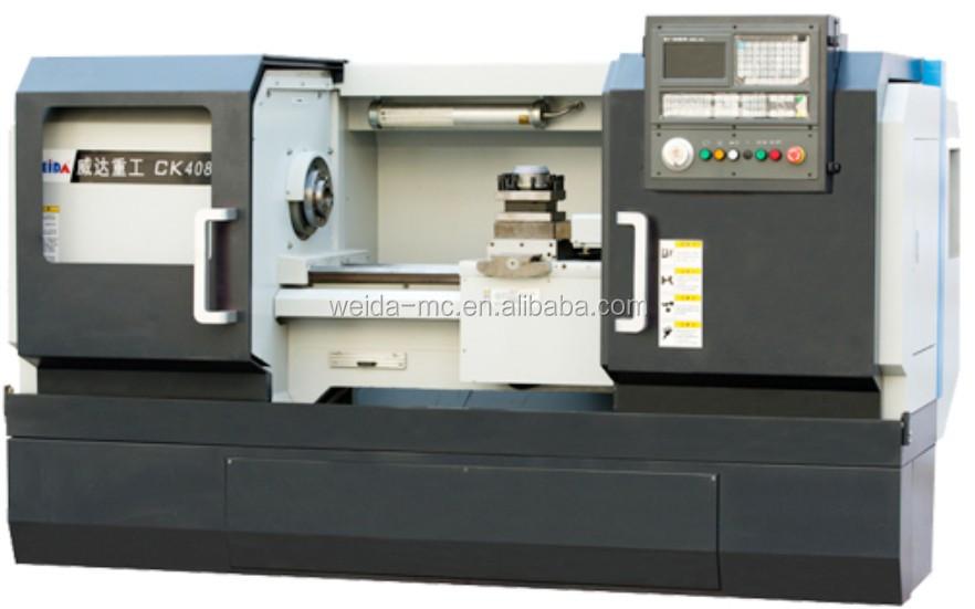 small turning machine