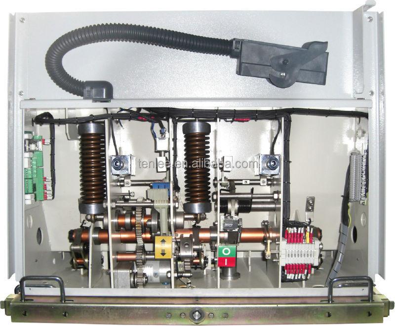 Vd4 Indoor Medium Voltage Vacuum Circuit Breaker Buy