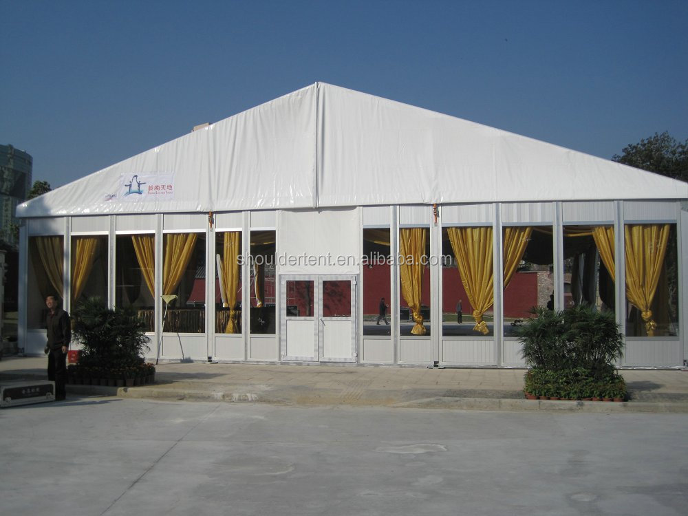 Excellent 20x50m cheap used commercial tents for sale for Cheap wall tent