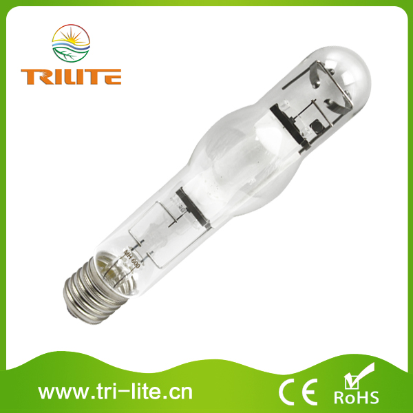 Hydroponics Lights Metal Halide Lights MH 600w Lamps
