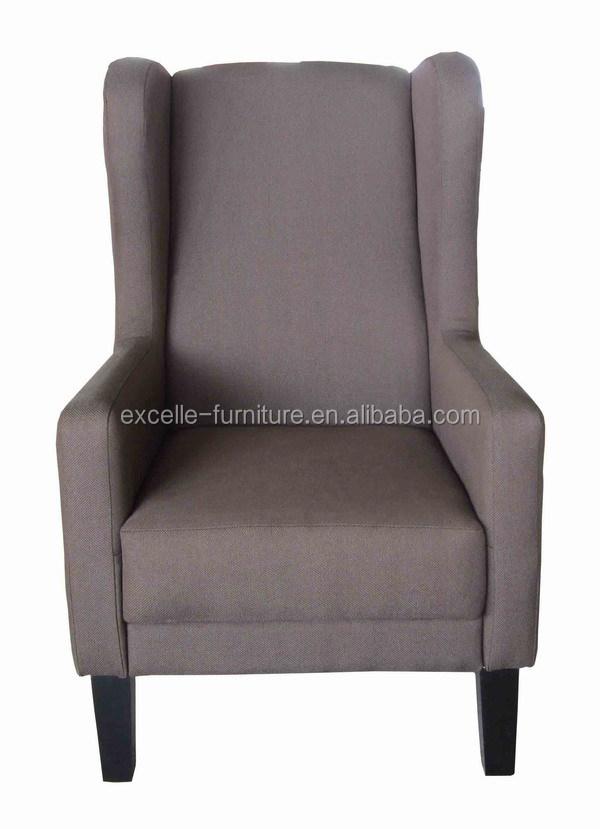 modern high back wing chair high back throne chair king throne chair
