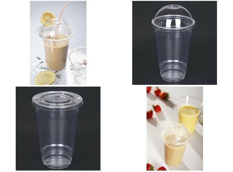 custom paper cups no minimum