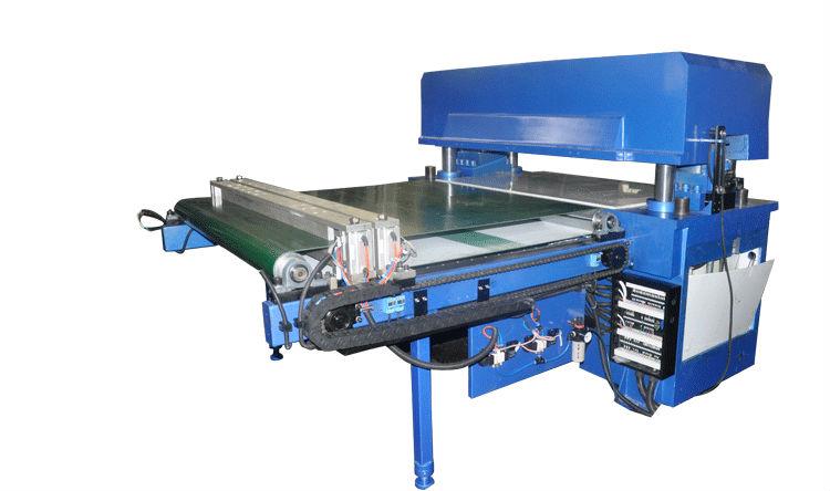 foam roller machine