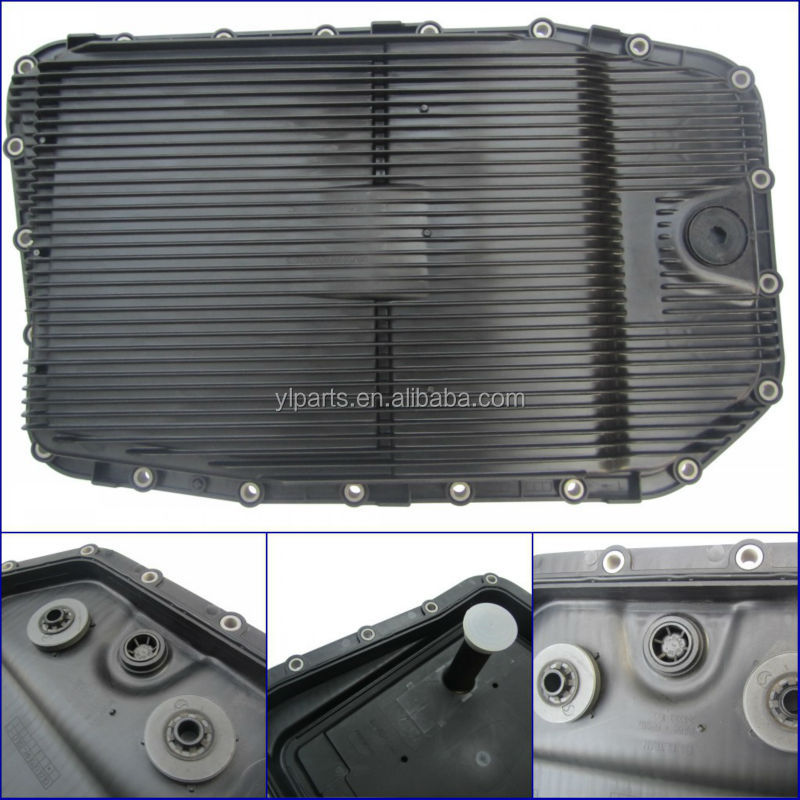LR007474/ TED500010 Transmission Oil Pan Fit for Land - Rover