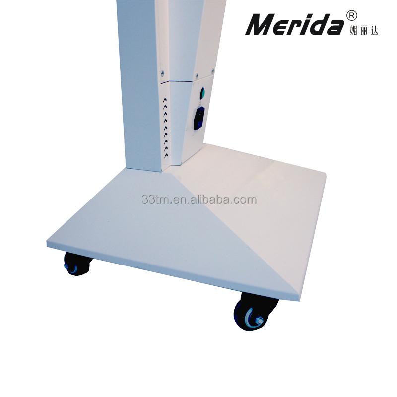 monopolar rf machine