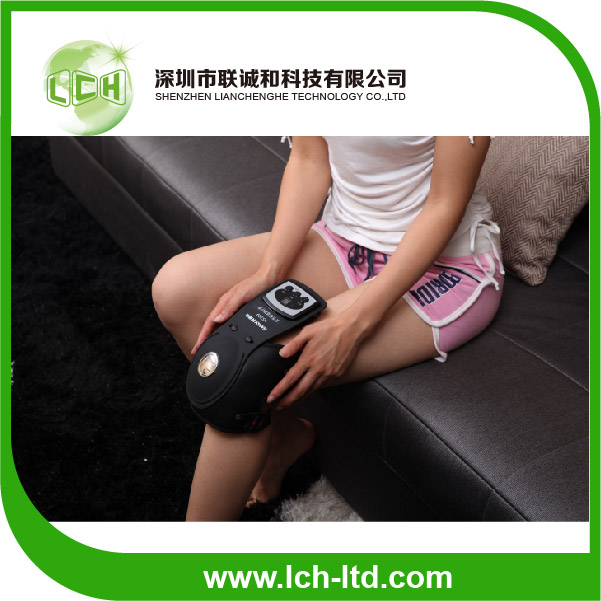 Hot sale leg massager knee massager for joint pain cure