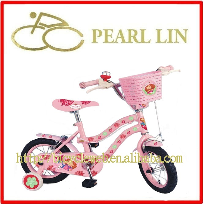 PC-1765 12 inches kid bicycle